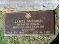 Image for James Snedden-Lexington, MS