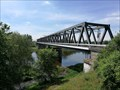 Image for Elbebrücke DB Rosslau - ST - Germay