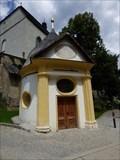 Image for Johann Nepomuk Kapelle - Kitzbühel, Tyrol, Austria