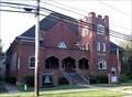 Image for Jamestown Presbyterian Church - Jamestown, PA