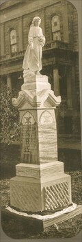 Image for World War I Memorial - St. Charles, MO