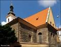 Image for Church of St. Michael in Jircháre / Kostel Sv. Michala v Jirchárích (Prague)
