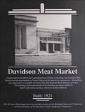 Image for Davidson Meat Market - Redmond, OR