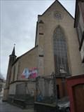 Image for St. Remigius-Kirche - Bonn, NRW, Germany