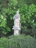 Image for Sv. Jan Nepomucký - Ujezd u Brna, Czech Republic