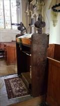 Image for Lectern - St Mary - Edith Weston, Rutland, UK