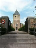 Image for NGI Meetpunt 33H66C1, Sint-Martinuskerk, Rutten, Tongeren