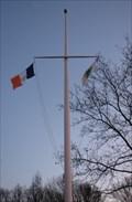 Image for Forest Park Nautical Flagpole - Glendale, NY