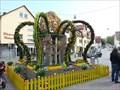 Image for Easter Fountain - Ulm-Söflingen, Germany, BW