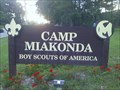 Image for Camp Miakonda - DiVilbiss Scout Reservation