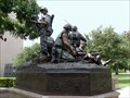Image for Vietnam War Memorial - Texas State Capitol - Austin, TX, USA