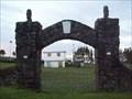 Image for Paparoa World War I Memorial - Bombay,  North Island, New Zealand