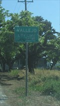 Image for Vallejo, CA - Pop: 116,148