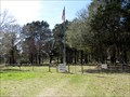Image for Old Salem Cemetery - Howth, TX