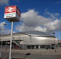Image for Newport Railway Station - Newport, Gwent, Wales.