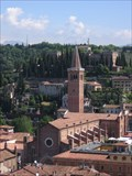 Image for Sant'Anastasia Church - Verona, Italy