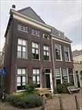 Image for RM: 33154 - Woonhuis - Schiedam