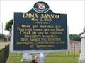 Image for Emma Sansom