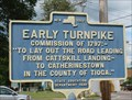 Image for Early Turnpike - Richford, NY
