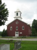 Image for St. George's Catholic Church - Bakersfield, Vermont