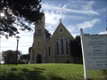 Image for St George the Martyr - Queenscliff, Vic, Australia