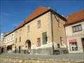 Image for Stará radnice / Old Town Hall - Námešt nad Oslavou, okres Trebíc, CZ
