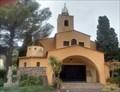 Image for Église Sainte-Thérèze de l'Enfant Jésus -Roquebrune sur Argens-Les Issambres, France