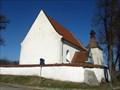 Image for Kostel Narození Panny Marie - Obratan, okres Pelhrimov, CZ