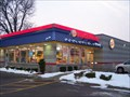 Image for Burger King - Ford Road - Garden City, Michigan