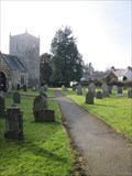 Image for St Dogfan Church Cemetery,Llanrhaeadr-ym-Mochnant, Powys, Wales, UK