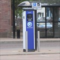 Image for Market Square Car Charging Station - Alyth, Perth & Kinross.