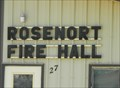Image for Rosenort Fire Hall