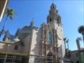 Image for California Building (Balboa Park) - San Diego, CA