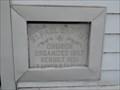 Image for 1921 - St. Paul Baptist Church - Paris, TX