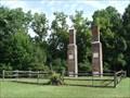 Image for Willis Church Parsonage Chimneys – Richmond, VA