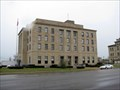 Image for U.S. Post Office and Courthouse - Cairo, Illinois