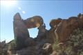 Image for Large Balanced Rock -- Balanced Rock Trail, Big Bend NP TX