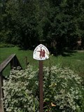 Image for Lewis and Clark Trail Marker - Harpers Ferry, WV
