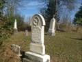 Image for North Rideau Methodist Cemetery, Marlborough Township, Carleton County, Ontario