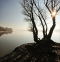 Image for CONFLUENCE - Ipel into Danube river - Chlaba, Slovakia