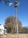 Image for Sauer Beckmann Farm Windmill - Stonewall, TX