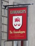 Image for Kavanagh's - The Gravediggers - Dublin, IE
