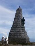 Image for Monument des Diables Bleus -Guebwiller-Alsace,France