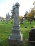 Image for Brott Family - North Syracuse Cemetery - North Syracuse, NY