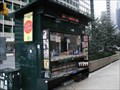 Image for Downtown Newspaper Stand - Philadelphia, PA