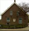 Image for Toll house at Goudse Rijpad, Alphen aan den Rijn (NL)