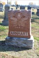 Image for Frank Arnhart - Forest Park Cemetery - Joplin, MO