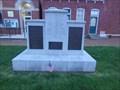 Image for First World War Monument - Sharpsburg, MD