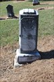 Image for J.M. Crabb - Lane Cemetery - Celeste, TX
