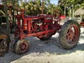 Image for Farmall F - Florida City, FL USA